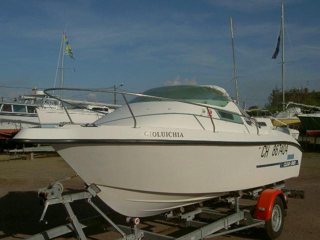 cabine bateaux moteur annonces